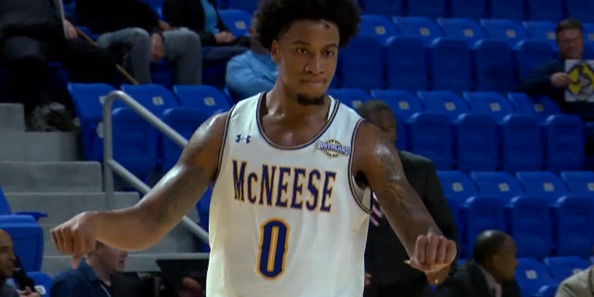 Malik Hines steps away from basketball for personal reasons