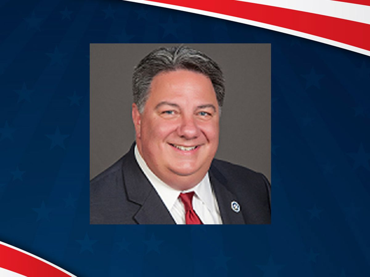 WAFB PROJECTION: Ardoin defeats Collins-Greenup in race for Secretary of State