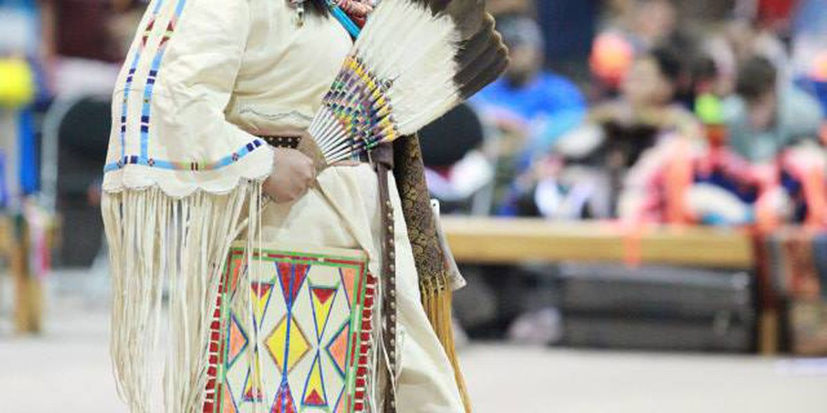 20th Annual Coushatta Pow Wow to be held June 12-13