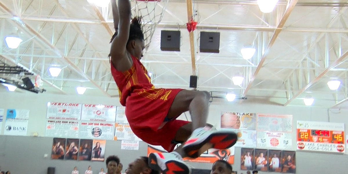 Feb. 12 #SWLAPreps high school basketball highlights
