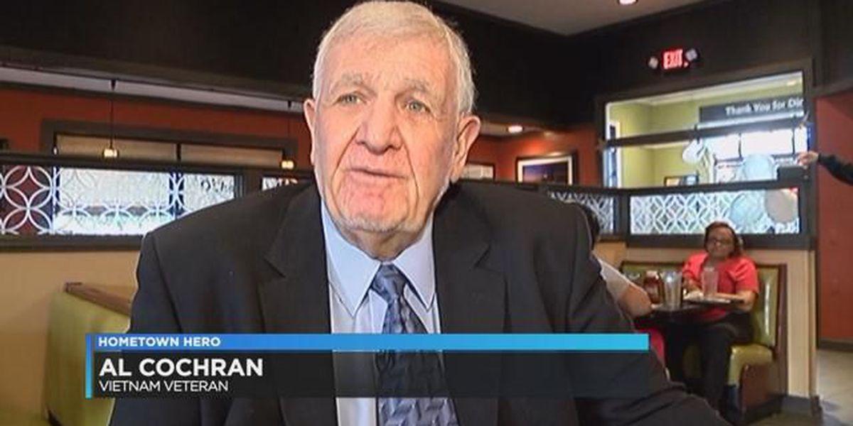 Hometown Hero: Al Cochran
