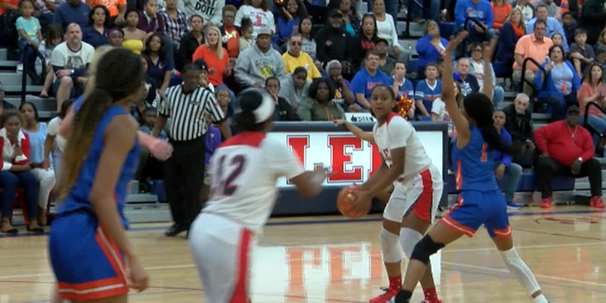 St. Louis girls fall in Division II title game on Saturday