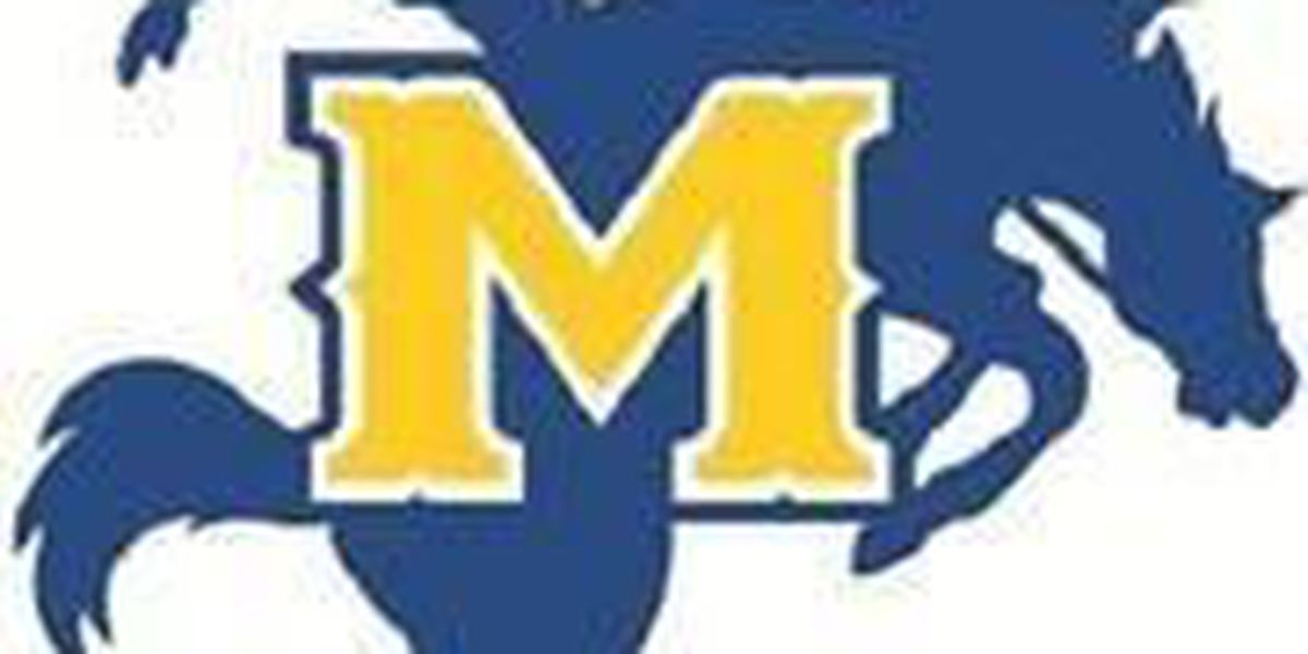 McNeese Fall Commencement