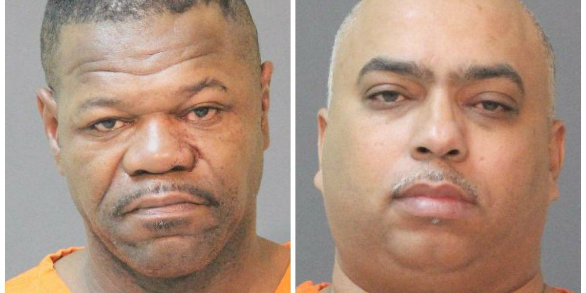 Grand jury returns rape, attempted rape charges in separate cases