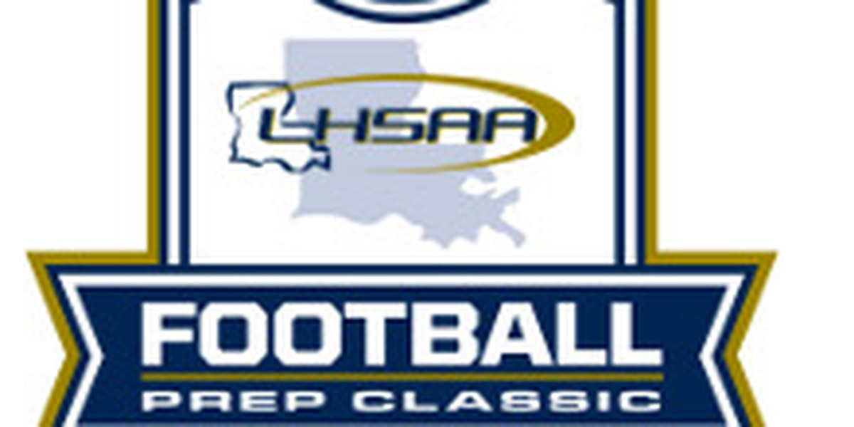 LHSAA releases 2019 football playoff brackets