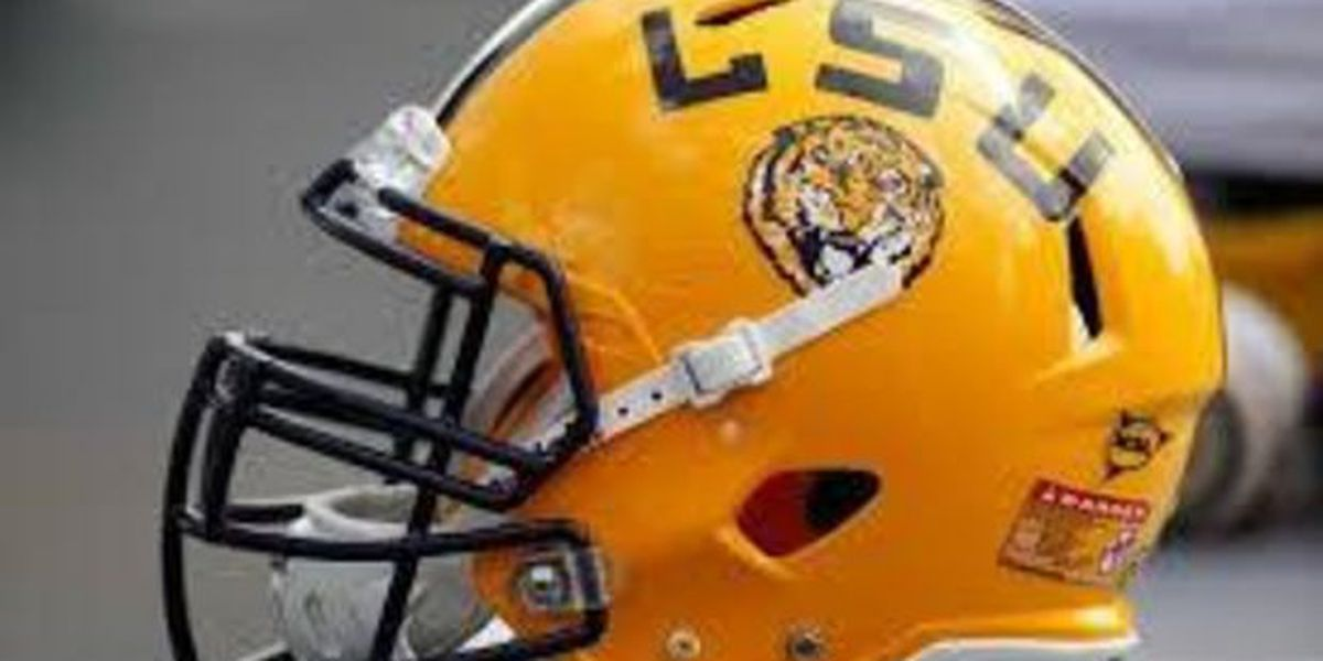 Jennings, Thomas and Bain re-instated to LSU football team