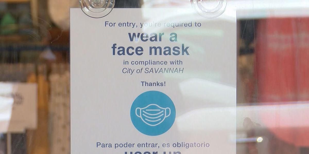 Does wearing a mask pose any health risks?