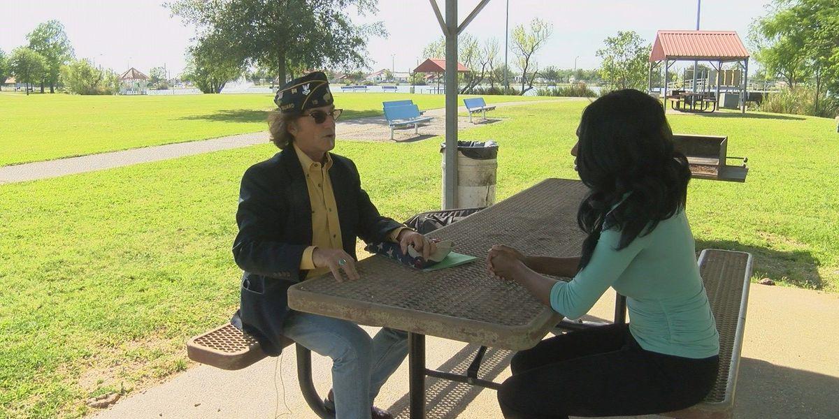 Local veteran hopeful about new medical marijuana pharmacy in SWLA