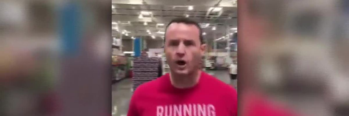 Man yells at elderly woman over face mask at Fla. Costco
