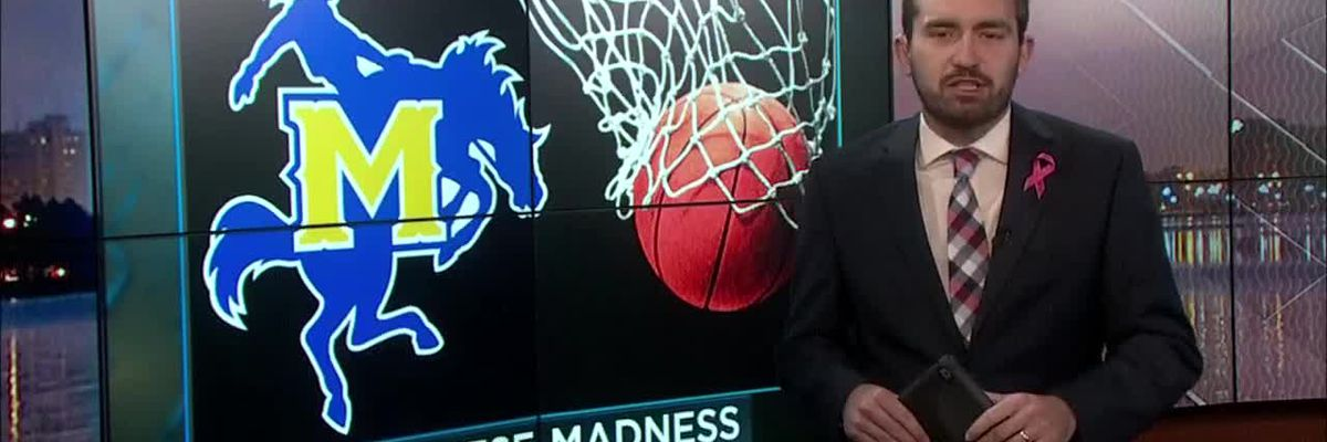 """Lady Pokes host """"McNeese Madness"""""""