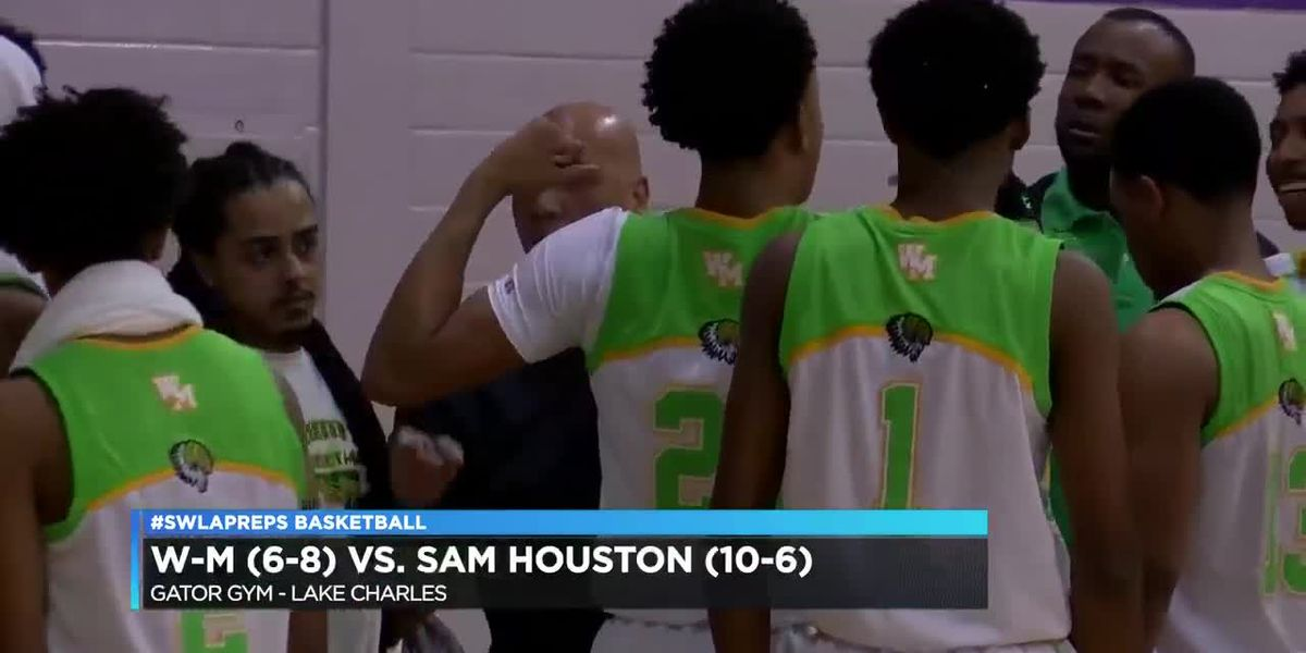 Dec. 28 #SWLAPreps high school basketball highlights
