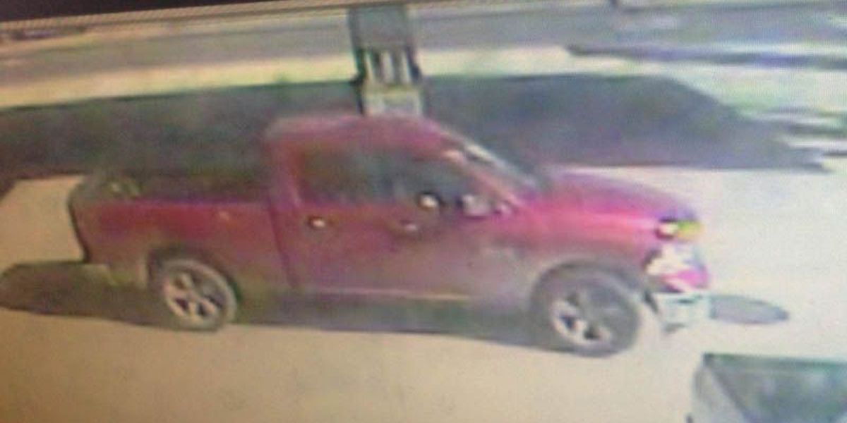 Robbery suspect escapes in stolen vehicle