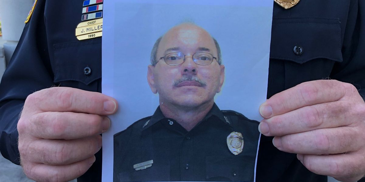 'A sad day for the City of Biloxi': 24-year veteran of Biloxi Police identified as officer killed in shooting