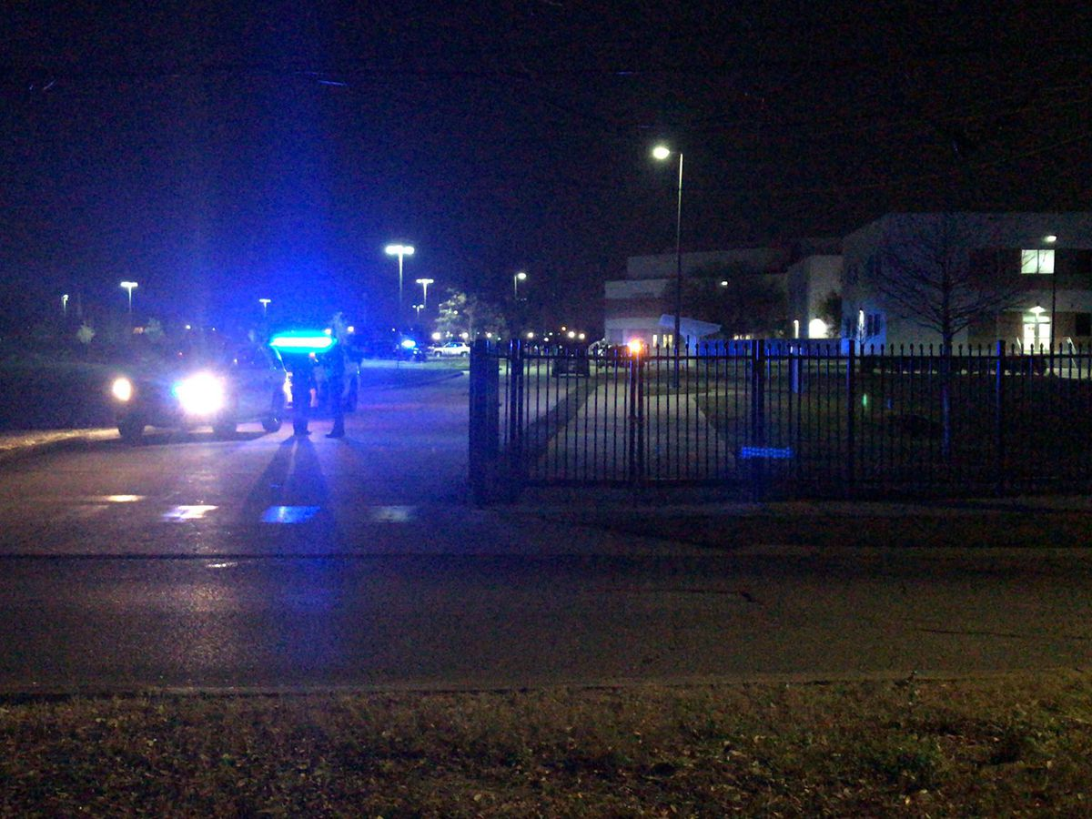 NOPD: Tulane Police Officer shot and killed while escorting suspect from Carver HS basketball game