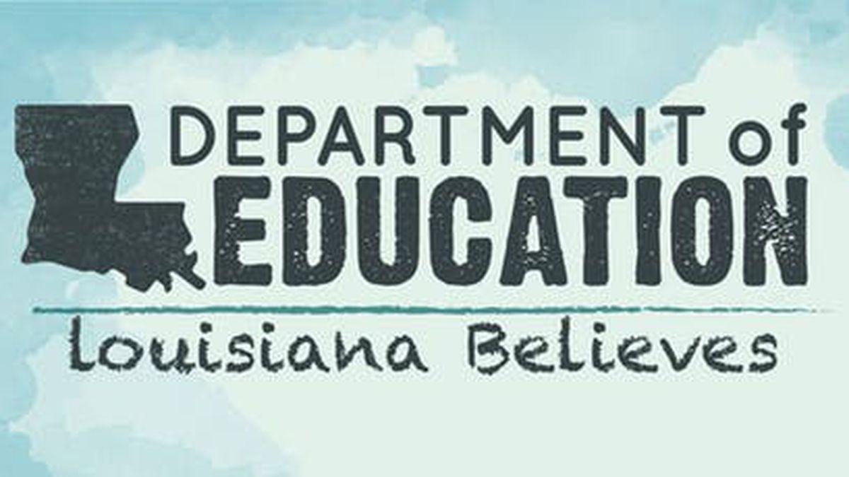 Three pilot programs coming to Calcasieu, Jeff Davis Parish School Systems