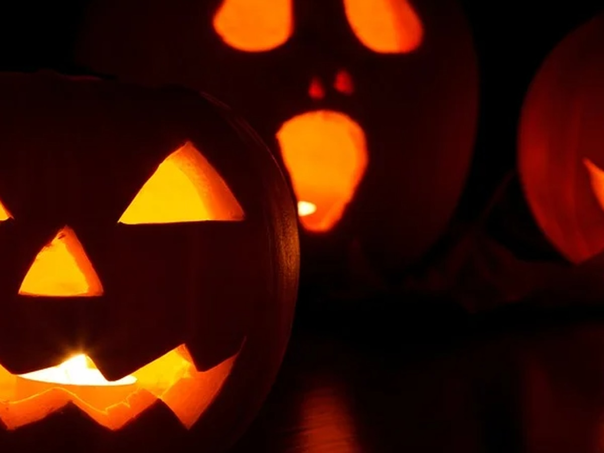 SWLA Halloween events