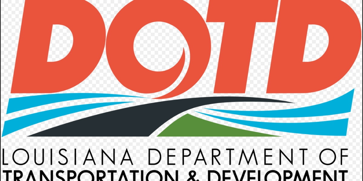 Public hearing on DOTD highway construction priorities today in SWLA