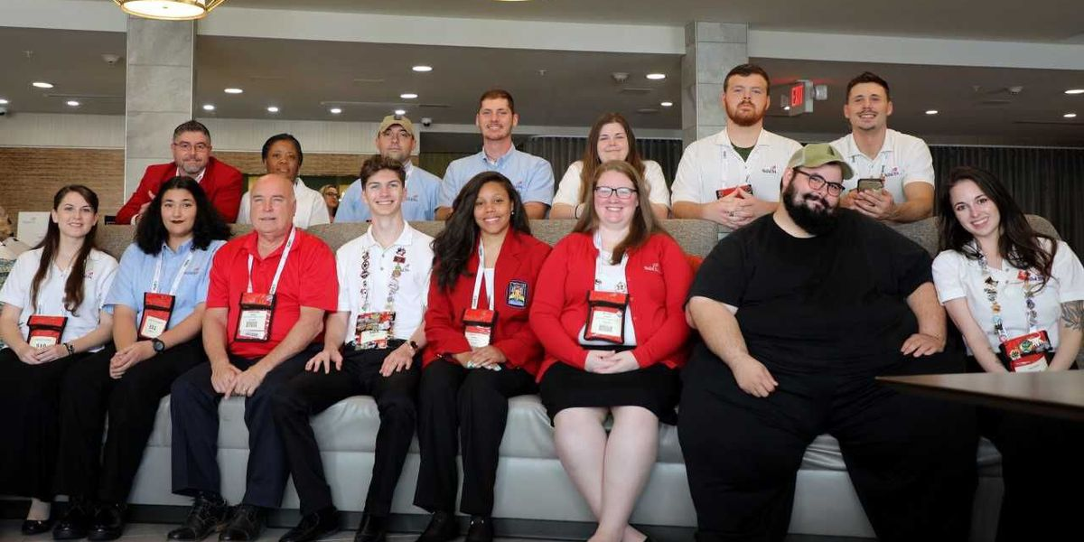 SOWELA students win big at world's largest skills competition