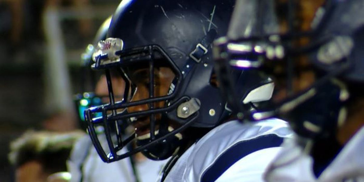 Barbe High running back recovers from devastating injury
