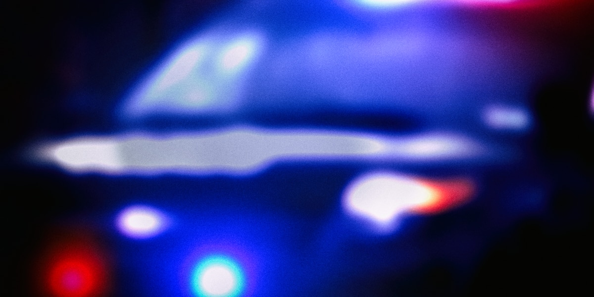 One dead after crash on I-10 in Lake Charles
