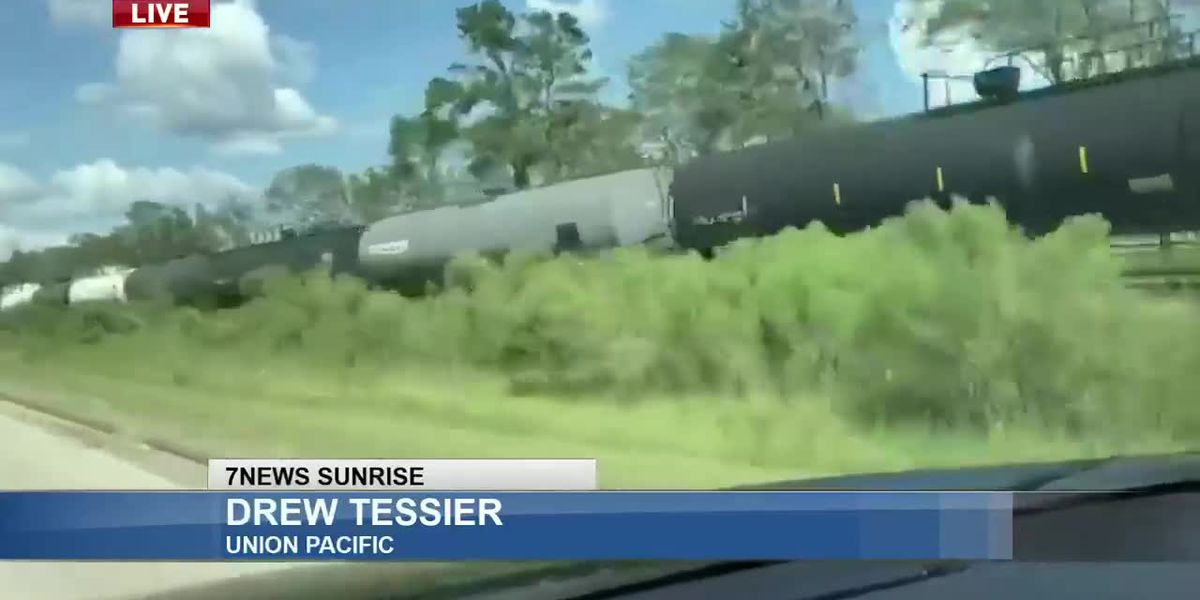 Sunrise Interview: Drew Tessier with Union Pacific - Sept. 15, 2020