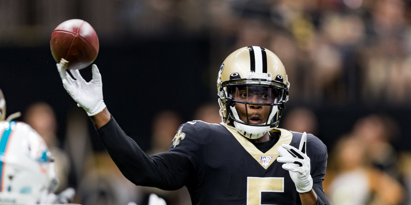 Report: Quarterback Teddy Bridgewater ready to sign with Carolina Panthers
