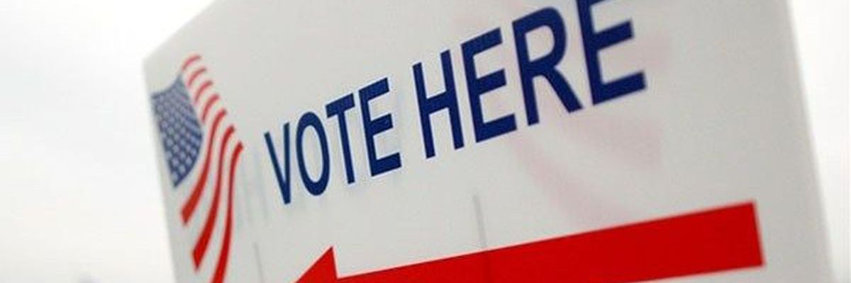 Dec. 5 election ballots