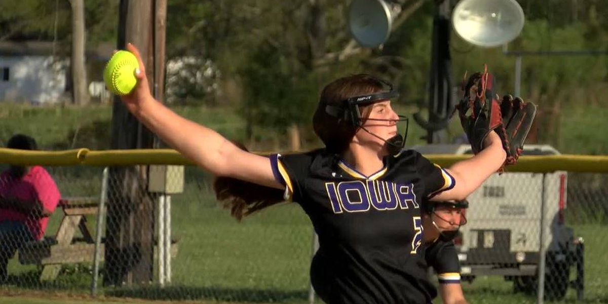MARCH 29 SOFTBALL POWER RATINGS: Four SWLA teams hold top-three rankings