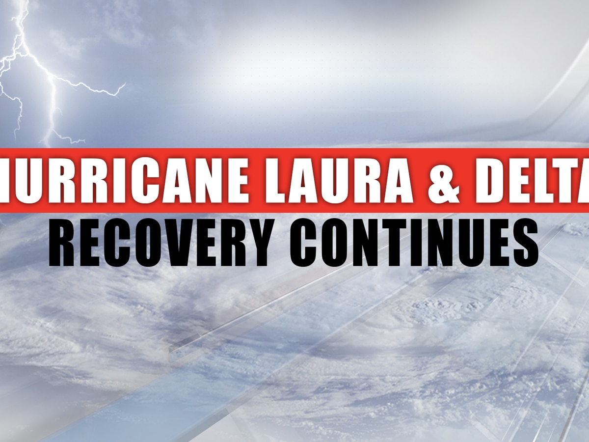 HURRICANE RECOVERY: What you need to know for Friday, October 23