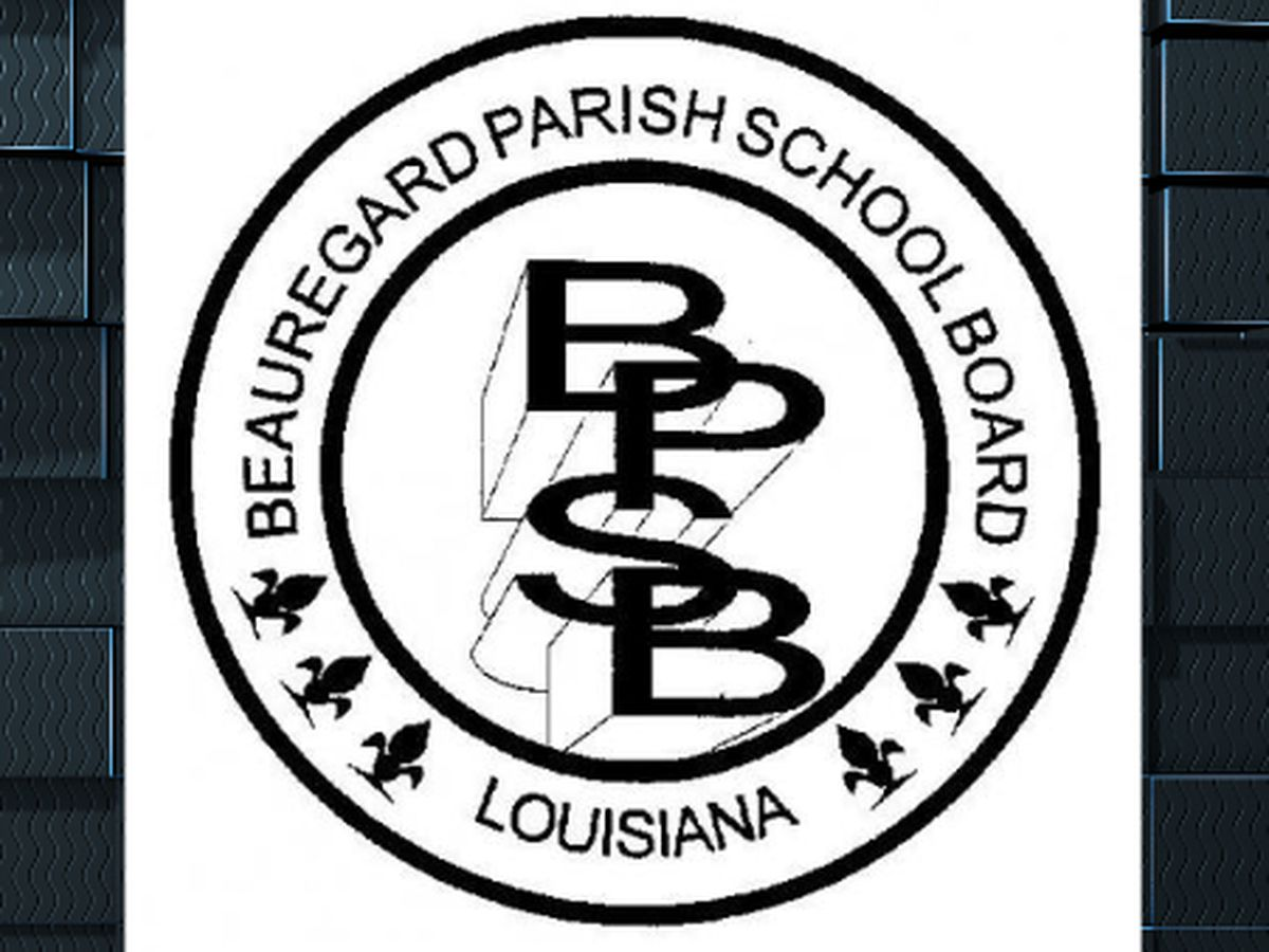 Beauregard School Board releases virtual education options