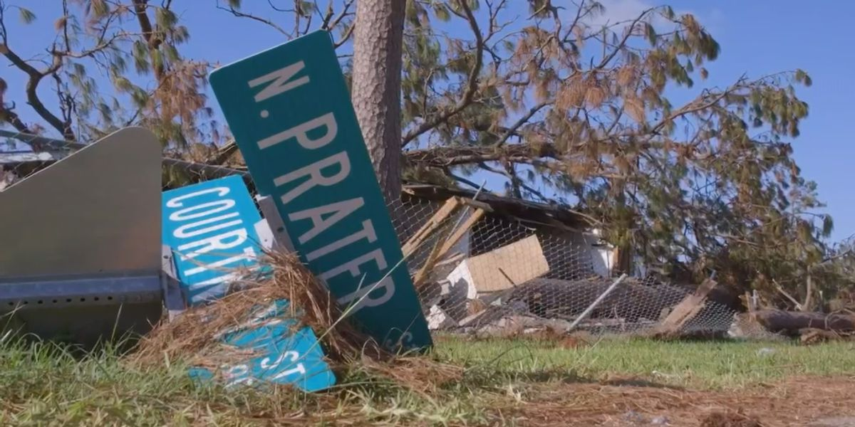 Hurricane relief fund aims to provide help for North Lake Charles