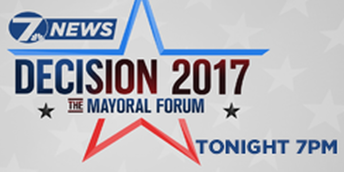 Candidates for Lake Charles mayor agree to participate in KPLC forum