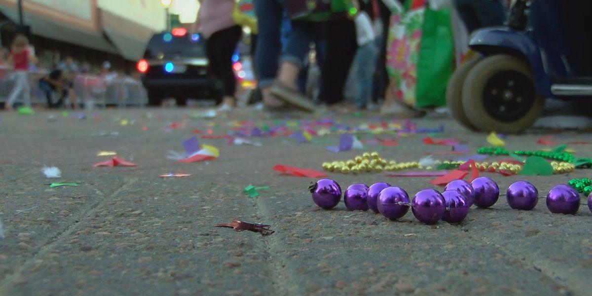 Mardi Gras 2021 still uncertain