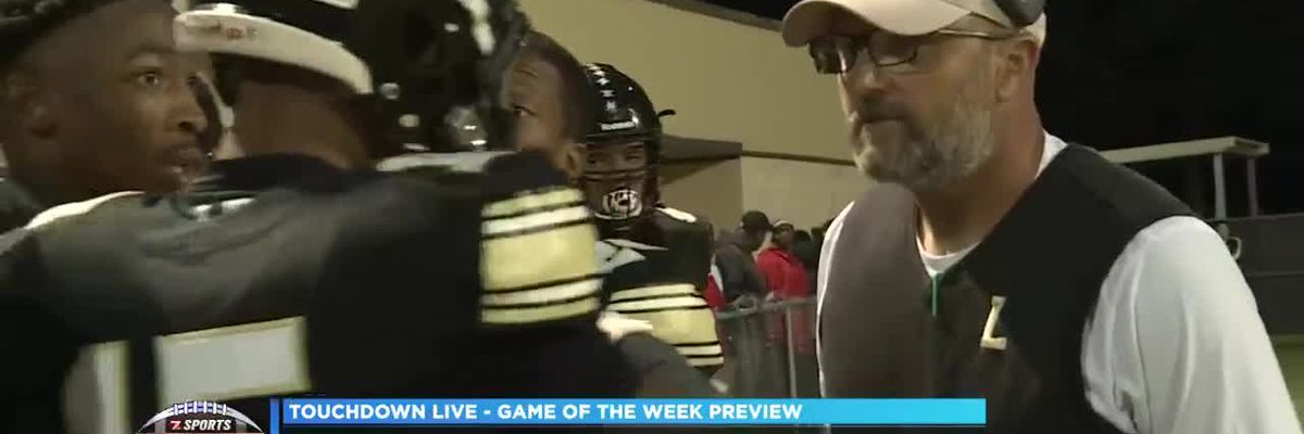 TDL Game of the Week preview - Leesville on bouncing back following Tioga loss