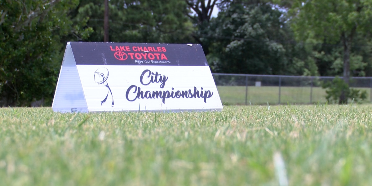 Lake Charles Toyota >> 2019 Lake Charles Toyota Men S City Championship Day One Recap