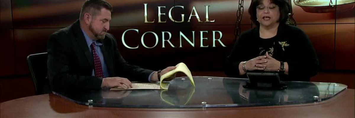 Video: Legal Corner - How do I get my last check from an old job?