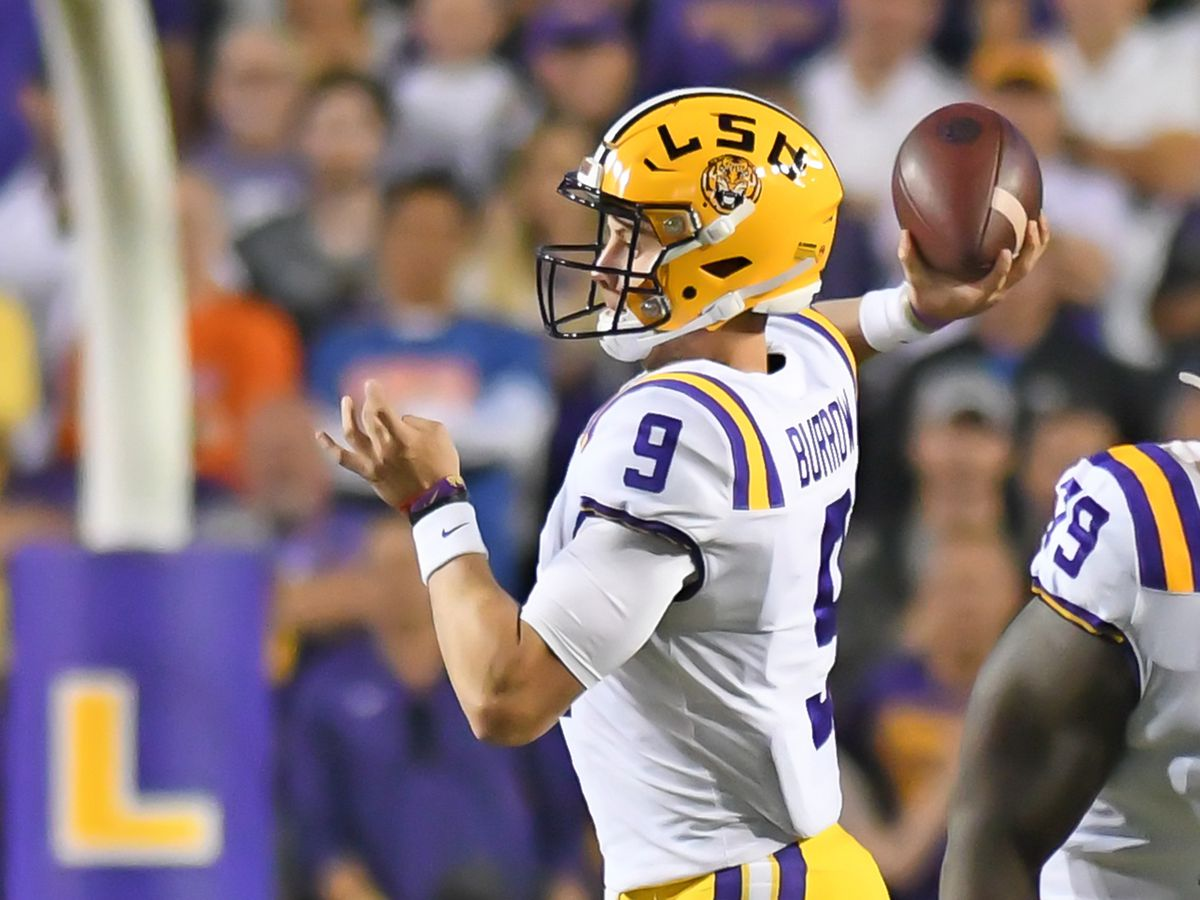 No. 5 LSU uses balanced offense, solid second half defense to roll past No. 7 Florida