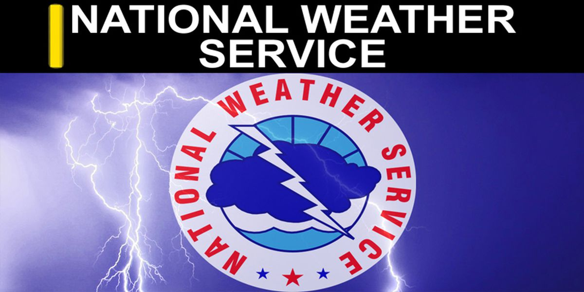 NWS releases information on two tornadoes; 1 fatality, 9 injured