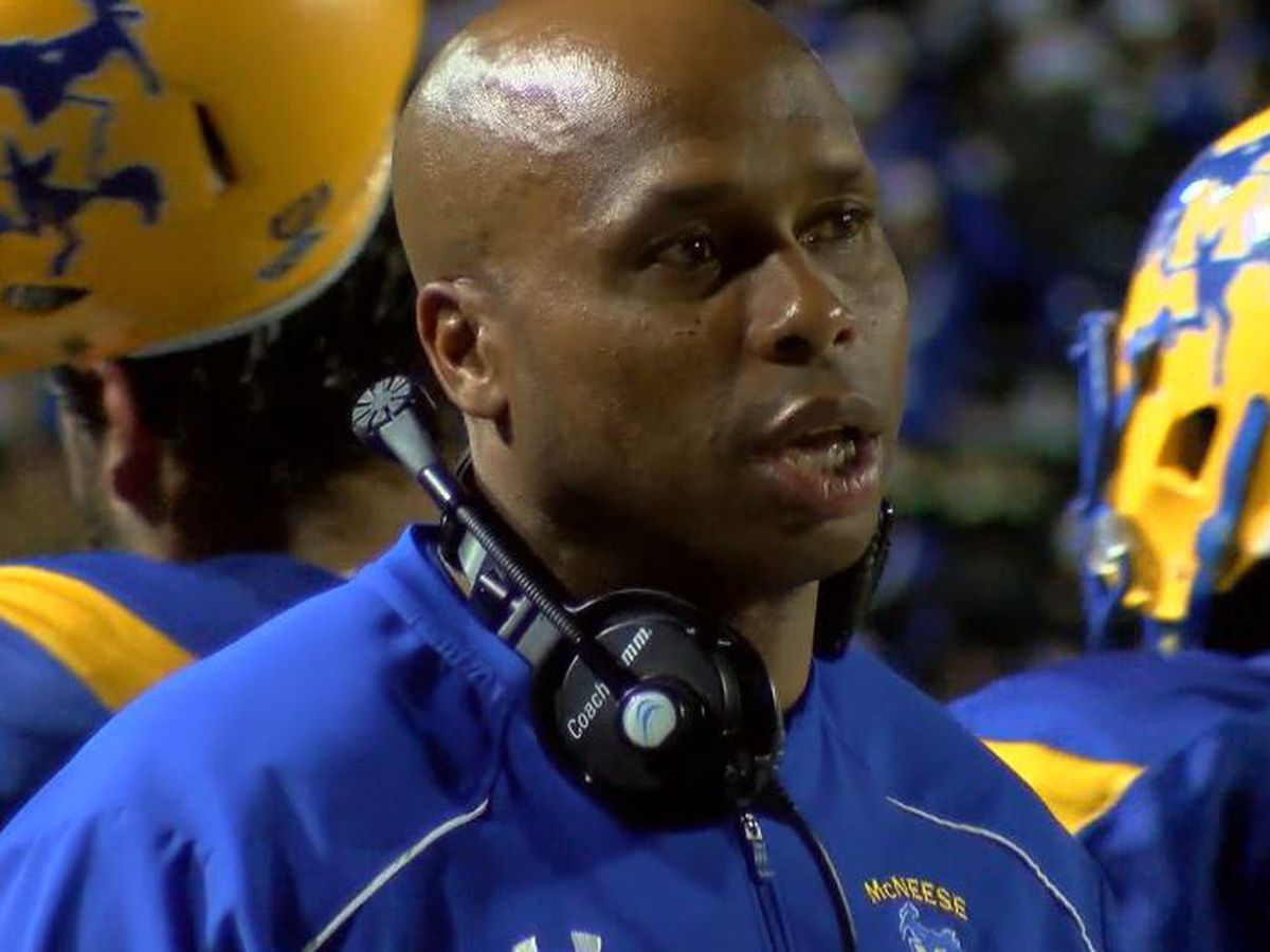 Former McNeese player, coach Kerry Joseph joins Seattle Seahawks coaching staff