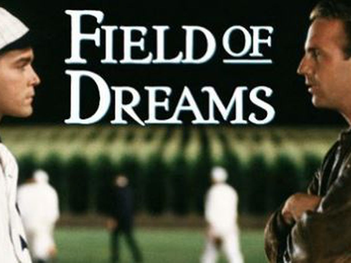 MOVIES UNDER THE STARS: Field of Dreams showing at Prien Lake Park on Friday