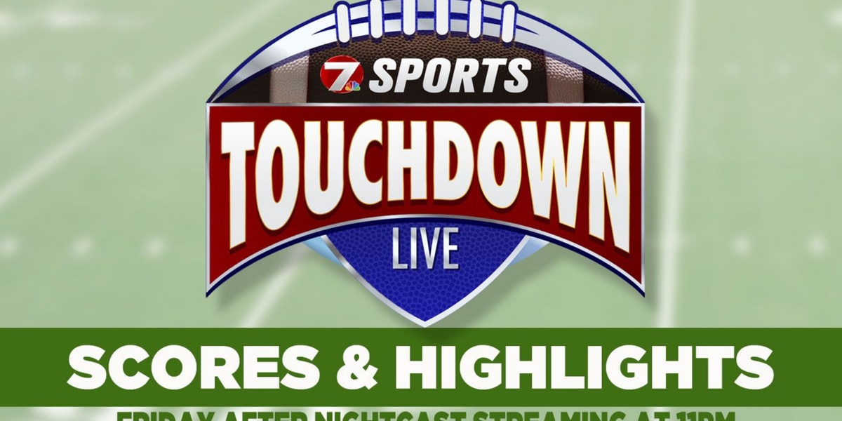 TDL Week 4: Friday night football scores and highlights