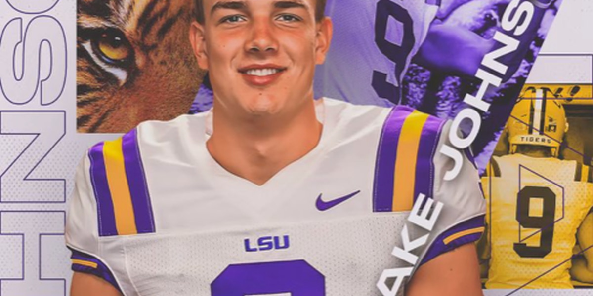 LSU lands the No. 1 tight end in the country for 2022 class
