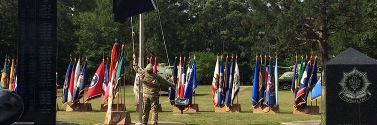 SWLA 2019 Memorial Day Events