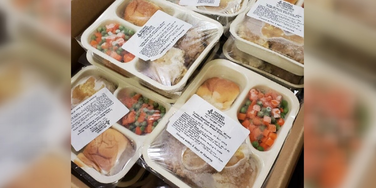 Meals on Wheels program continues amid COVID-19