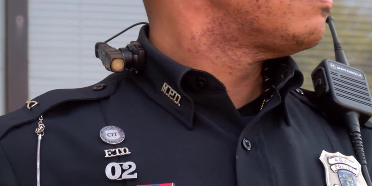 Bill would create a felony for officers who disable body cameras