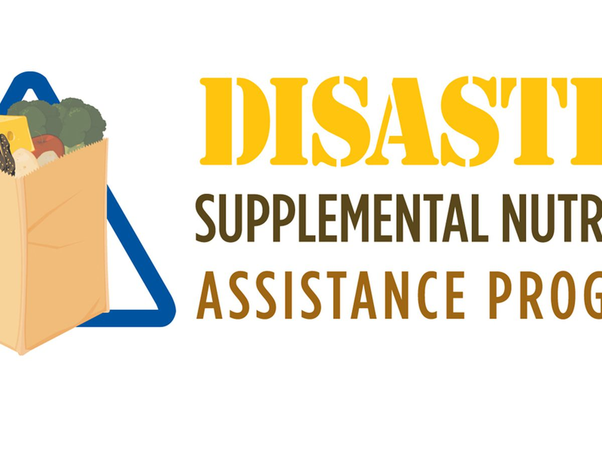 DSNAP approved for five parishes