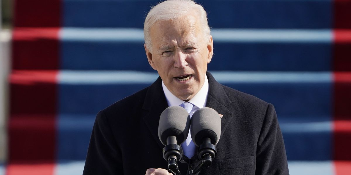 Biden opens 'Obamacare' window for uninsured as COVID rages