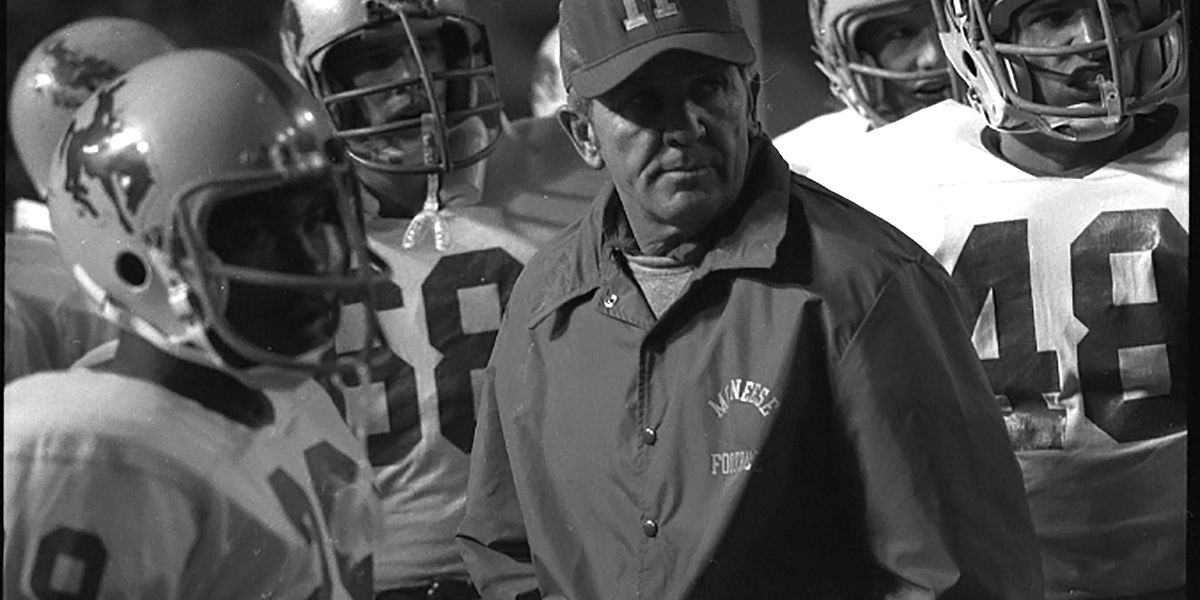 Ernie Duplechin, McNeese Hall of Fame coach, passes away at 88