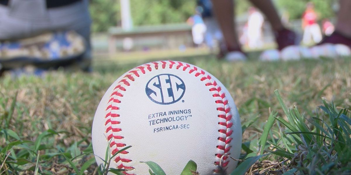 REPORT: SEC ADs approve normal baseball season structure