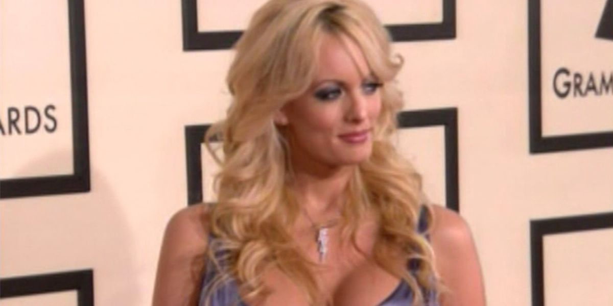 Elections agency declines to punish Trump for campaign payment to Stormy Daniels